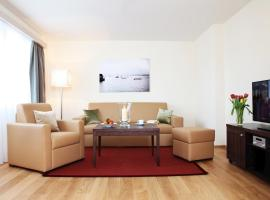 City Stay Furnished Apartments - Kieselgasse, apartment in Zurich
