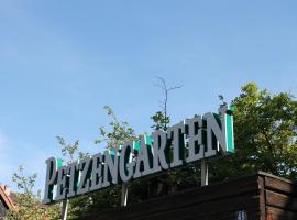 Hotel Petzengarten, Hotel in der Nähe von: Meistersingerhalle, Nürnberg