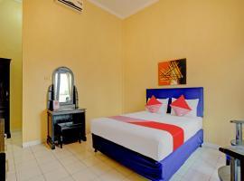 OYO 3096 Hotel Dewi Warsiki, hotel in Gilimanuk
