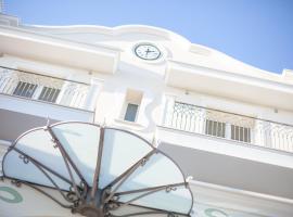Princier Fine Resort & SPA, hotel near Rimini Fiera, Rimini
