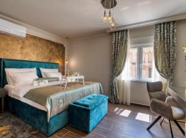 Luxury Rooms VINDEMIÆ, B&B in Zadar
