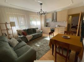 Cozy apartment in the center of Prishtina, apartment in Pristina