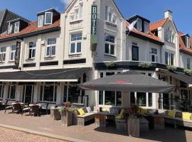 Hotel de Valk, hotel in Valkenswaard