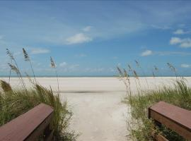 Sunset H504 - Sunset House condo, apartment in Marco Island