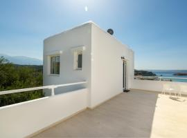 Eolos Apartments, serviced apartment in Chania Town