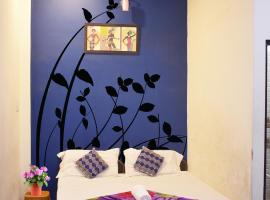 RELAX PAYING GUEST HOUSE, apartment in Varanasi