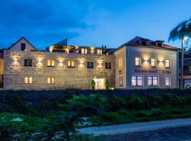 Bükkös Hotel & Spa, hotel Szentendrén