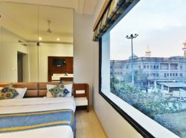 Hotel Vacation Inn With Golden Temple View, hotel in Amritsar