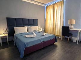 Hotel Gioia, hotel a Firenze