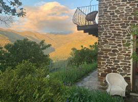 Cortijo Los Arbolitos, villa en Güéjar Sierra