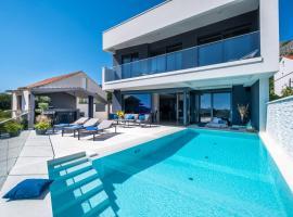 Exclusive Villa Mative, villa in Mlini