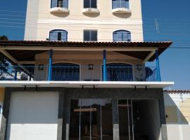 Hotel Santa Clara, hotel in Caldas Novas