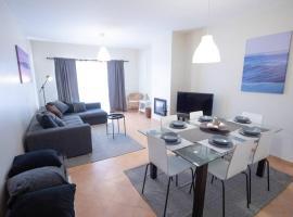 sagres apartment best location beach and town life, apartment in Sagres