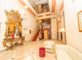 Hotel Pallanza, hotell i Verbania