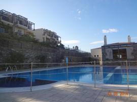 Aegea Hotel, hotel in Karistos