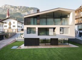 Villa Margareth, apartment in Selva di Val Gardena