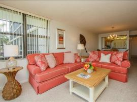 SSE C-401 - South Seas East condo, apartment in Marco Island