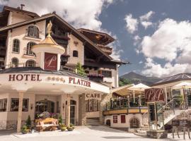 Hotel Platzer Superior, hotel in Gerlos