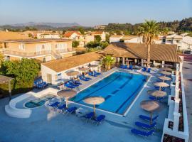 Corfu SunGate Hotel, hotel in Sidari
