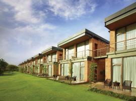 The Gateway Resort Damdama Lake, accessible hotel in Gurgaon