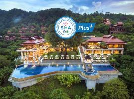 Pimalai Resort & Spa - SHA Plus, hotel near Had Hin Ngam, Ko Lanta