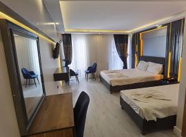 Sirkeci Quietness Hotel, hotel near Topkapi Palace, Istanbul