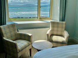 Seaclusion Luxury Guest Accommadation, bed & breakfast a Waterville