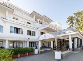 Hotel Sakura, hotell i Torre del Greco