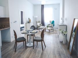 RÉSIDENCE SERVICES SENIORS LE HAVRE, apartment in Le Havre