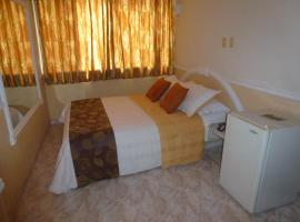 Hotel San Nicolas, hotel en Bucaramanga