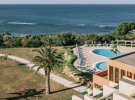 Cala Regina Sea View Resort, hotell i Sciacca