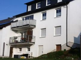 Ferienwohnung Debray, hotel near Winterberg ski lift, Winterberg