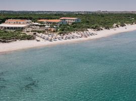 Del Golfo Charme Club, hotel near Asinara National Park, Sorso