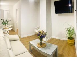 Apartamentos Santander Maliaño Suites 3000, hotel in Maliaño