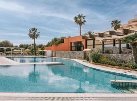 Torre Del Barone Premium Resort, hotell i Sciacca
