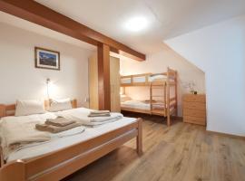 Naturfreunde-Tauplitzhaus, Hotel in der Nähe von: Bergbahn Tauplitz, Bad Mitterndorf