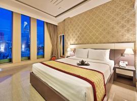 Hong Vina Hotel, hotel in Ho Chi Minh City
