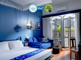 The Memory at On On Hotel - SHA Plus, hotel in Phuket