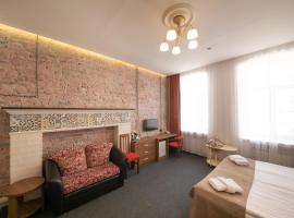 Talisman Gorokhovaya, pet-friendly hotel in Saint Petersburg