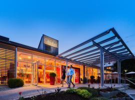Vitalhotel Bad Birnbach, Hotel in der Nähe von: Bella Vista Golfpark Bad Birnbach, Bad Birnbach