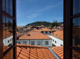 Hospedaria Srª do Carmo, hotel in Viana do Castelo