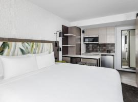 TownePlace Suites by Marriott New York Manhattan/Chelsea, hotel in New York