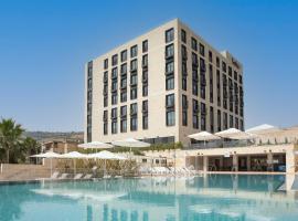Sofia Hotel Sea Of Galilee, отель в Тверии