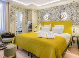 Hotel Cambon, hotel in Paris