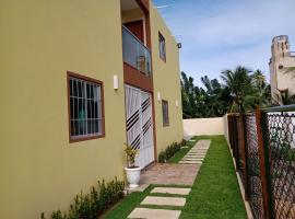 Casa amarela, pet-friendly hotel in Japaratinga