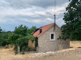 Bungalow Angelina Imotski - Gornji Proložac, villa in Kolovrati