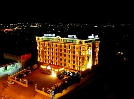 Emirtimes Hotel Tuzla, hotel near Istanbul Sabiha Gokcen International Airport - SAW,