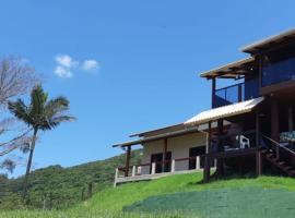 Marques Home, hotel near Galheta Beach, Porto Belo