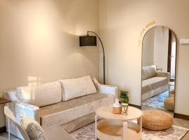 youre at - Grand Setiabudhi Apartment, apartment in Bandung