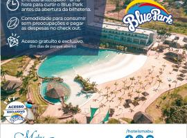 Mabu Thermas Grand Resort, resort in Foz do Iguaçu